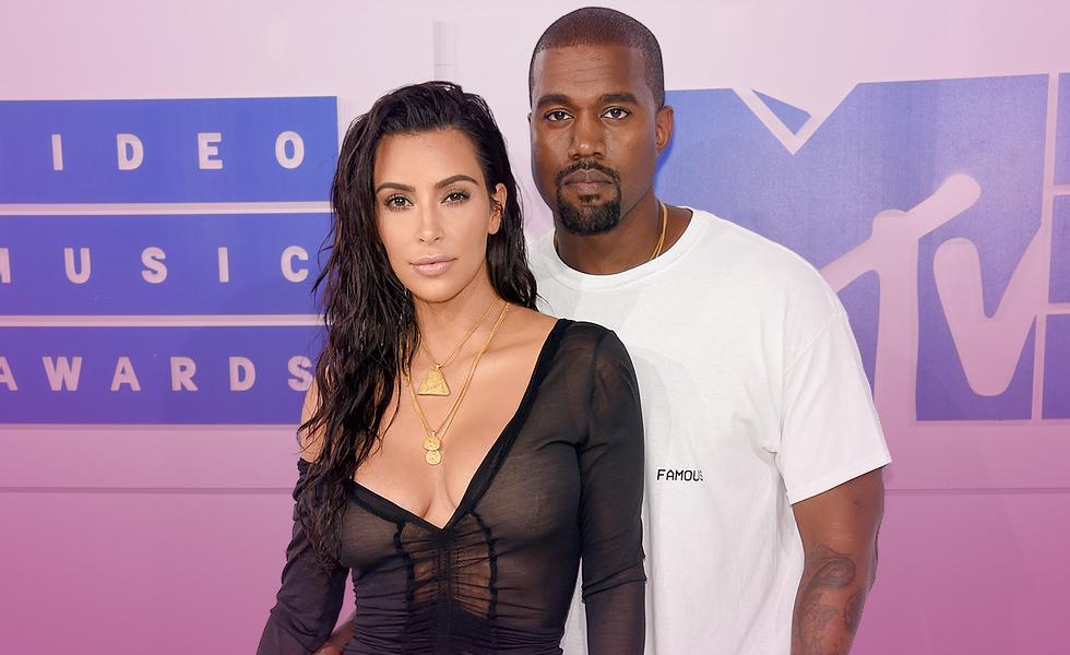 Surrogacy For Kim Kardashian
