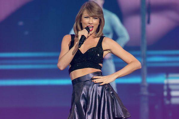 Weekly Celebrity Horoscope – Taylor Swift