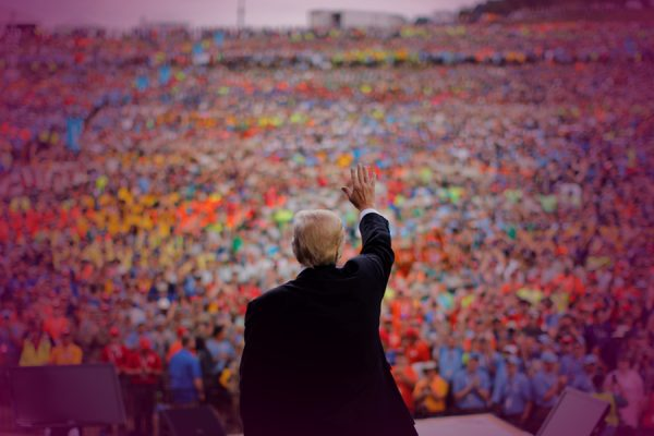 The Boy Scouts Of America Distance Themselves From President Trump After Jamboree SpeechThe Boy Scouts Of America Distance Themselves From President Trump After Jamboree Speech