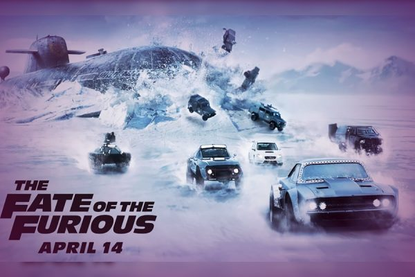The Fast and Furious 8