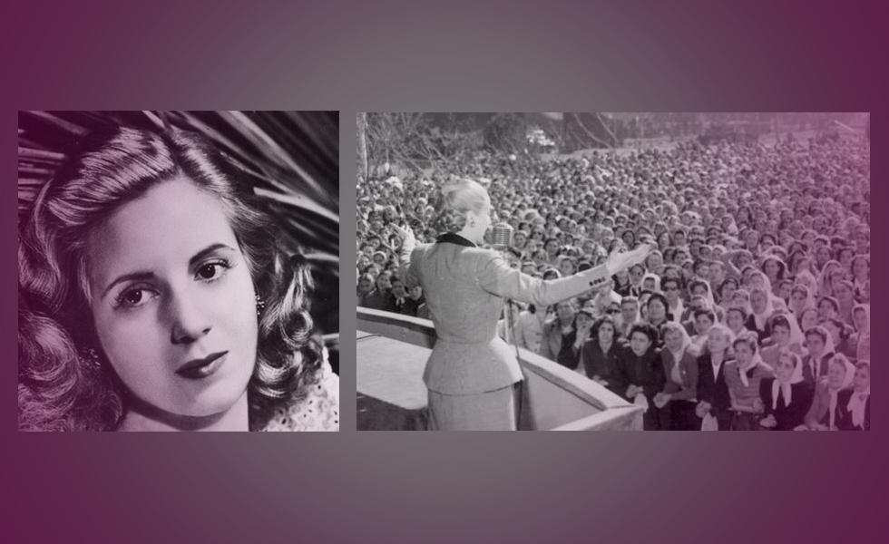 The Incredible Odyssey Of Argentina's Eva Peron's Body