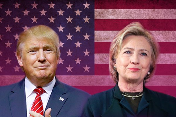 The Presidential Election – The Final Hours