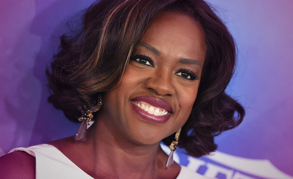 Viola Davis makes history with latest Oscar Nomination.