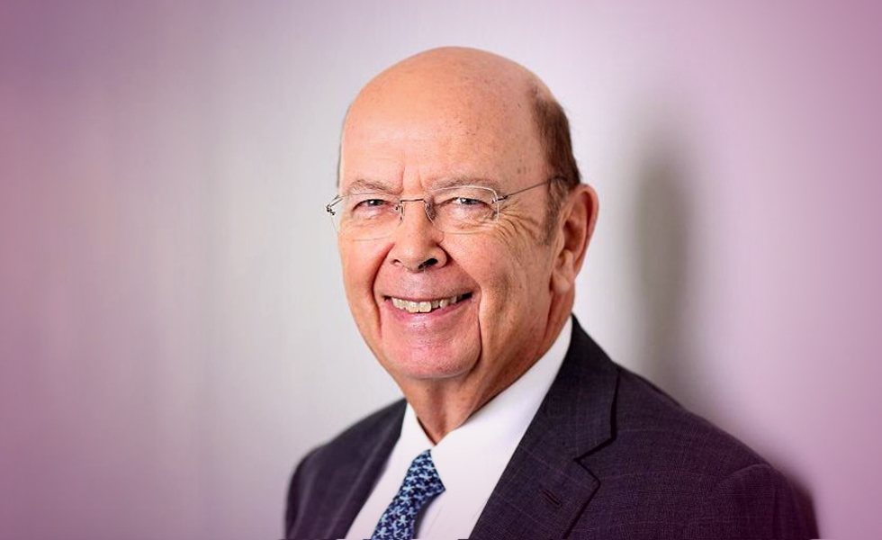 Wilbur Ross and the Trans-Pacific Partnership.