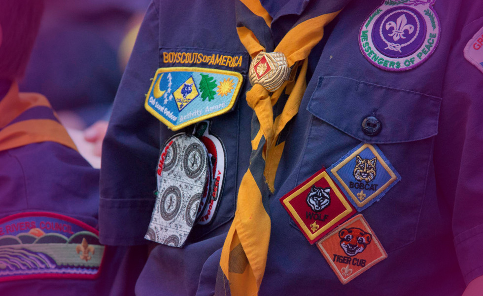 Transgender Boy Kicked Out of Scout Pack