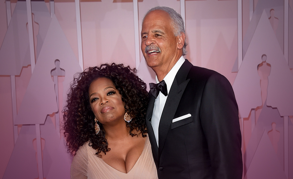 Is It Finally Wedding Bells For Oprah Winfrey