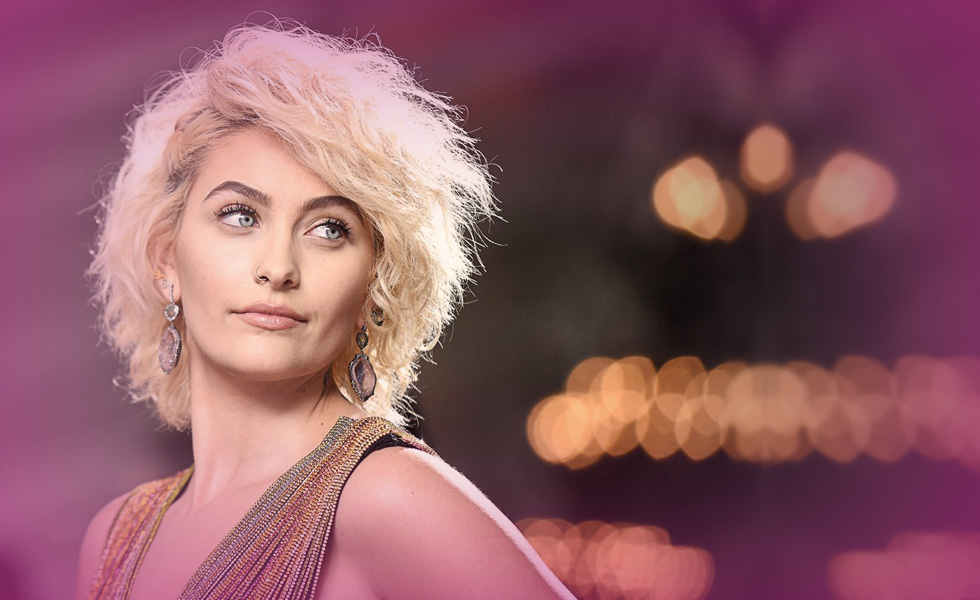 Paris Jackson Is Kicking Her Film Career into High Gear with New Dark Comedy