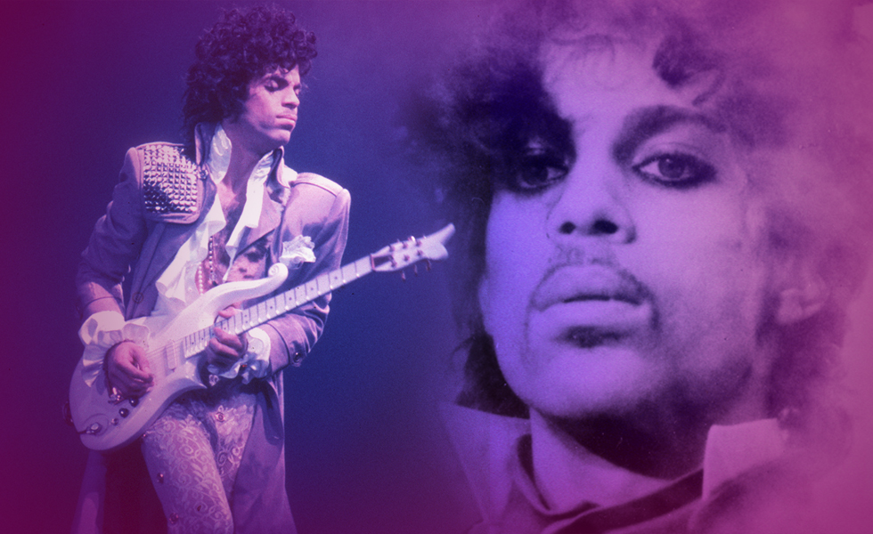 Prince Struggle with Opioids Come to Light After Search Warrant