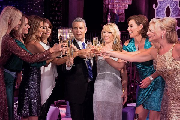RHONY reunion explodes into insults once again