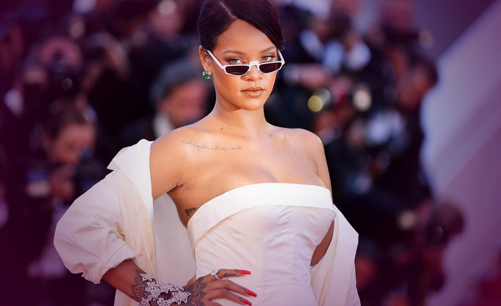 The Complicated Reason People Are Totally Fine With Rihanna Weight Gain
