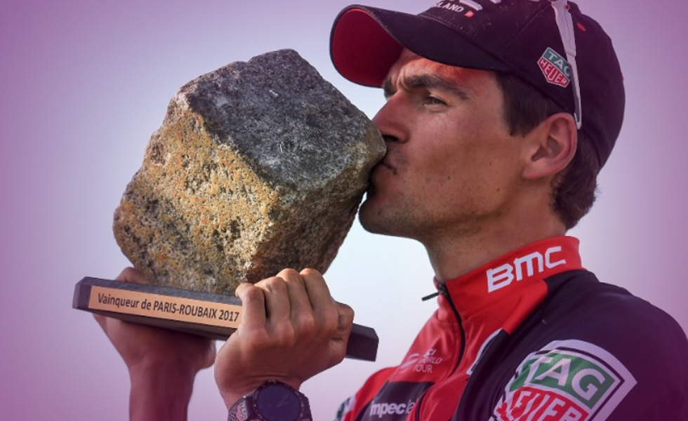 Trophy Made of Rock