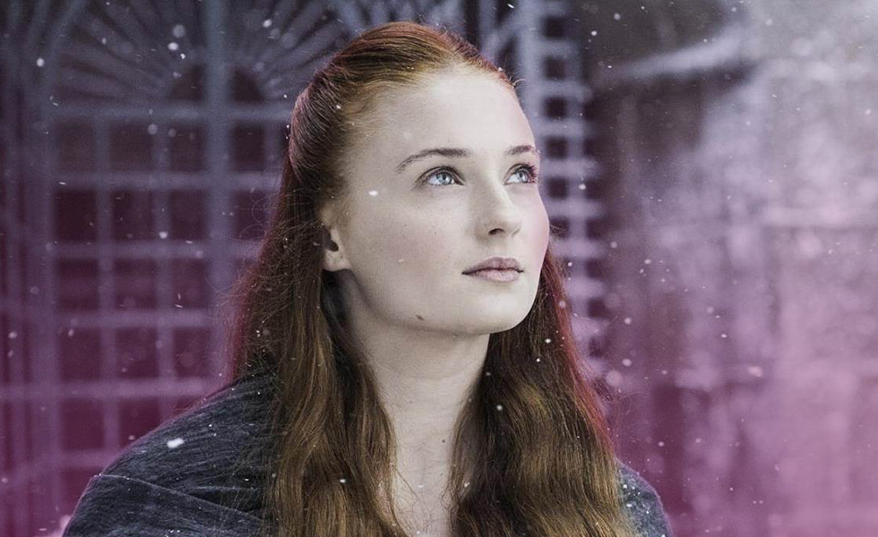 Game of Thrones season 7, is Sansa Stark contented with John Snow as King of the North?