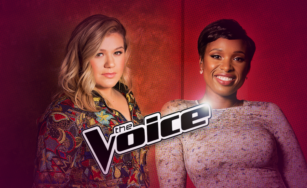 Jennifer Hudson and Kelly Clarkson Joining ' The Voice ' As Coaches