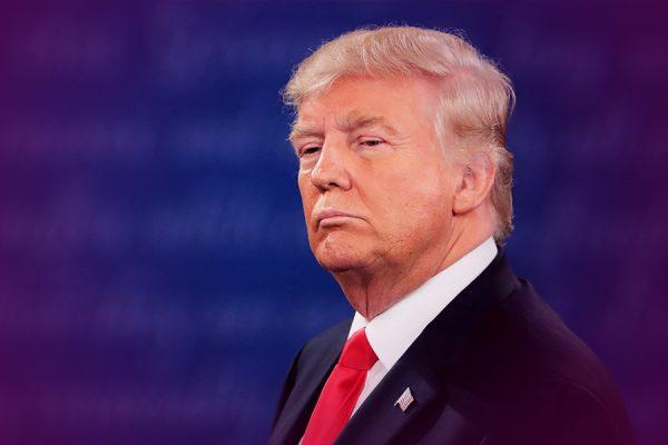 Will Trump Ever Change?