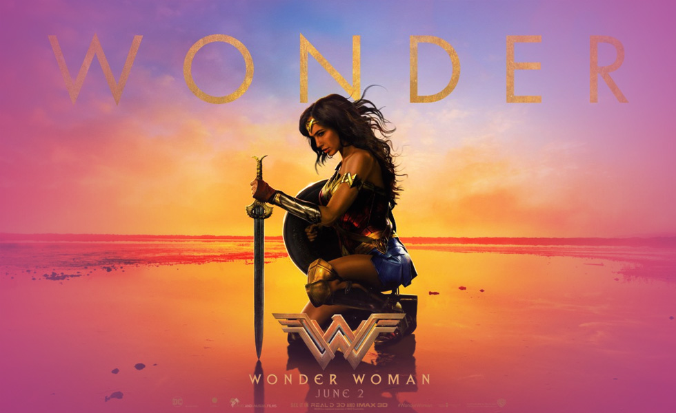 Wonder Woman Shatters Box Office With Biggest Female Director Opening Ever.