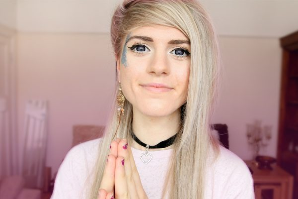 youtube star marina joyce