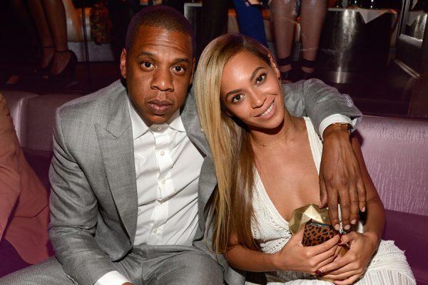 Beyonce And Jay Z Split