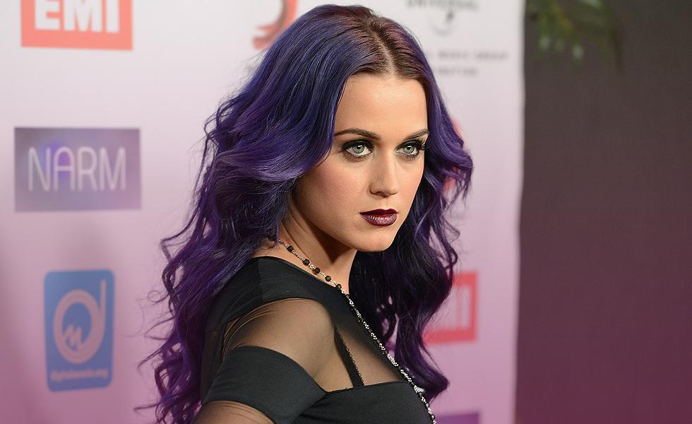 Happy Birthday Katy Perry