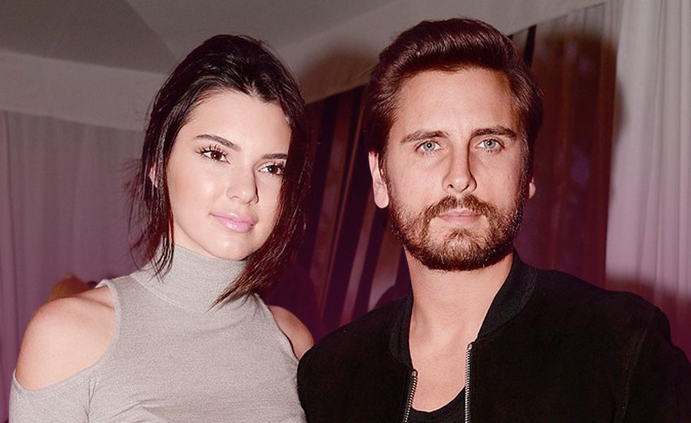 Kendall Jenner Scott Disick