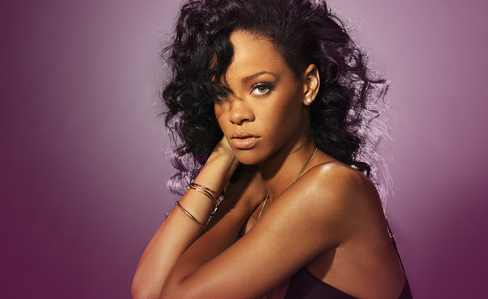 Rihanna and Drake split