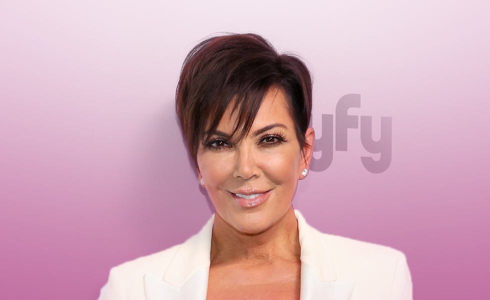 Celebrity Horoscope Kris Jenner