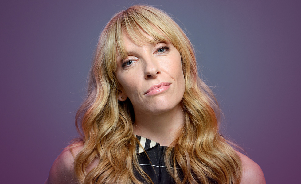 Horoscope Toni Collette