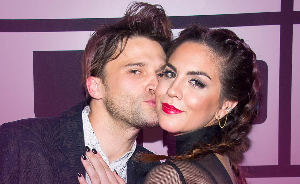 Will Kate Maloney and Tom Schwartz Marriage