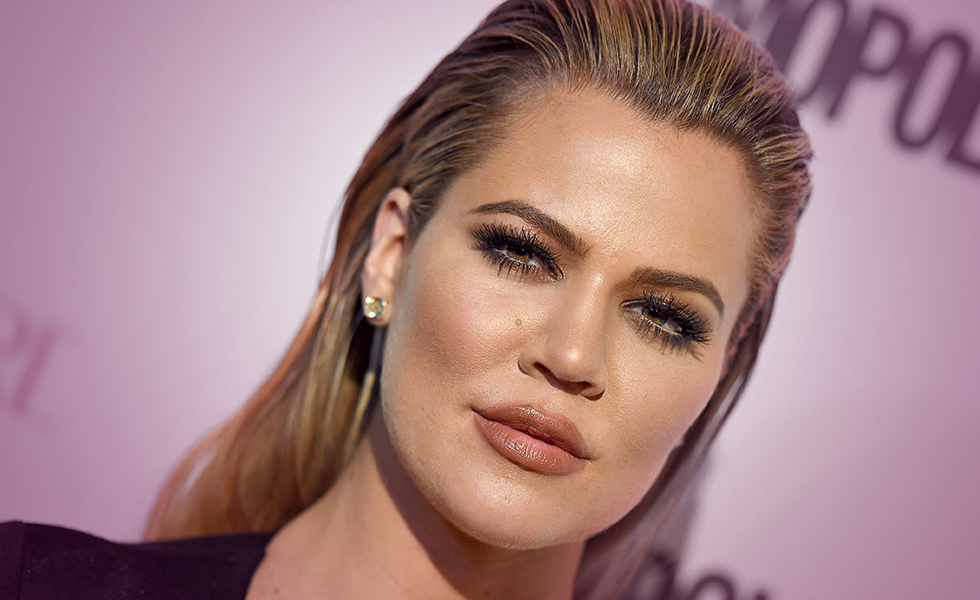 Who has Khloe Kardashian upset recently?