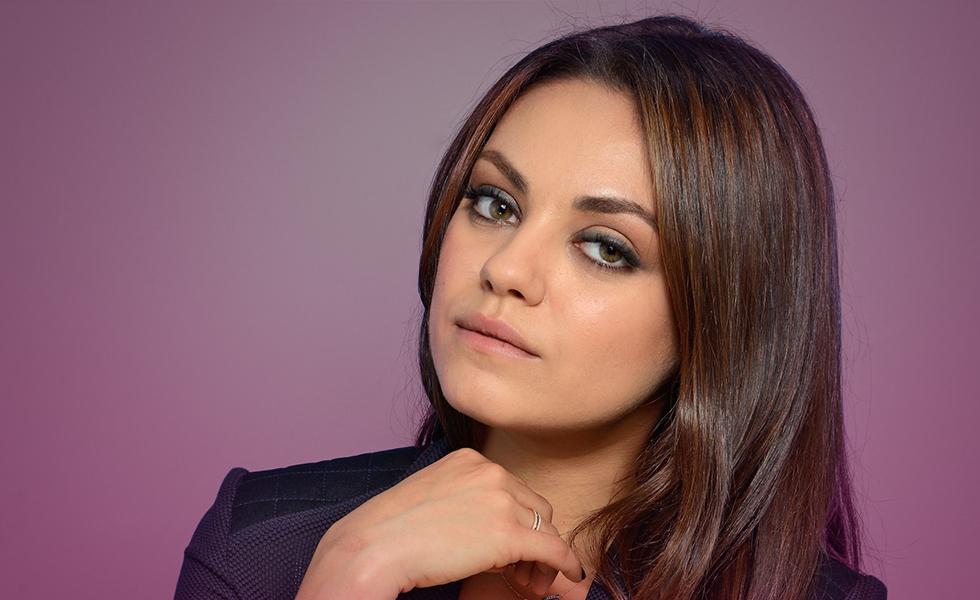 Mila Kunis the countdown