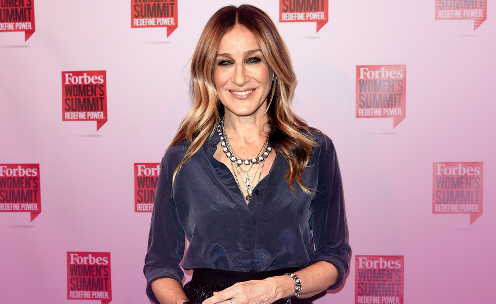 Sarah Jessica Parker Divorce and Marriage