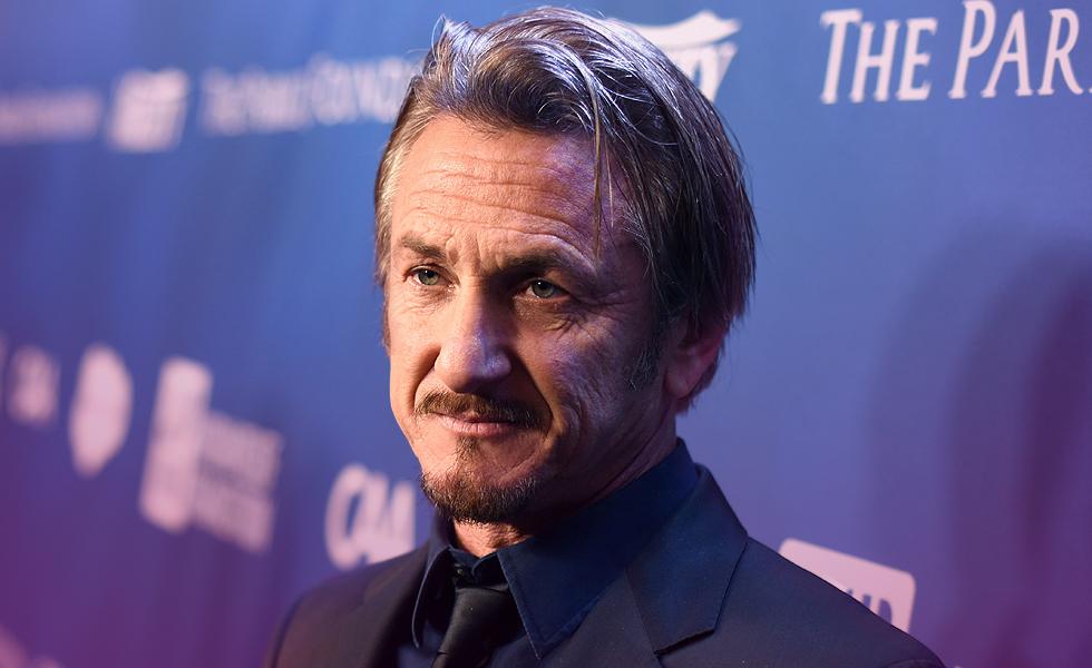 Sean Penn 's Stalker Terror