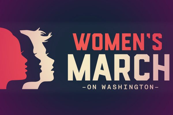 Inauguration Day Women's 'Inauguration Day' March.