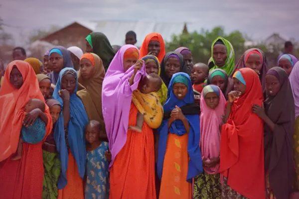 Court rules on Kenyan Refugee camp.