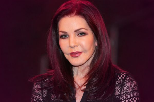 Is Priscilla Presley dating again?