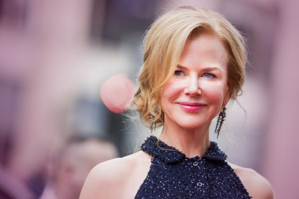 Another Oscar Nomination for Nicole Kidman!