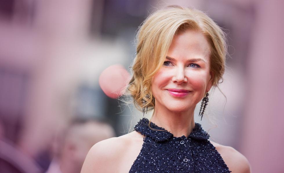 Another Oscar Nomination for Nicole Kidman!