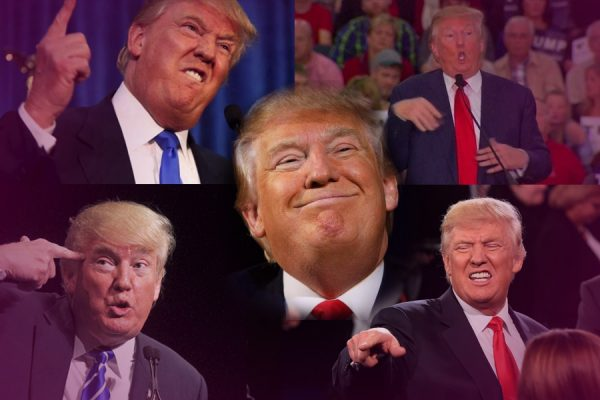 Psychologist's question Donald Trump's mental state!