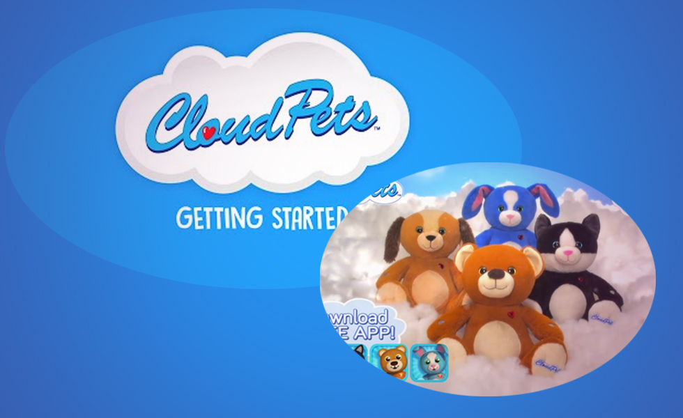 Stuffed teddy bears speak – and leak data