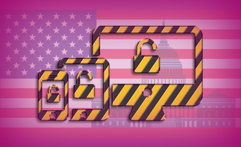 Internet Privacy is in Trump's hands