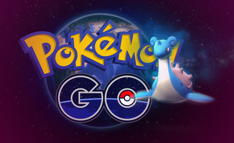 Pokemon go on the go – or a new way to exercise