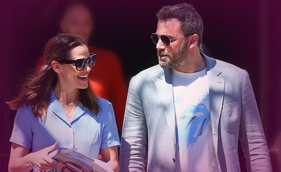 Ben Affleck & Jennifer Garner File for Divorce Amid Reconciliation Rumors