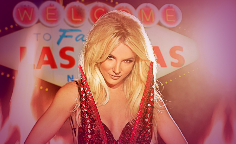 Britney Spears 4 Year Las Vegas Show Is Ending