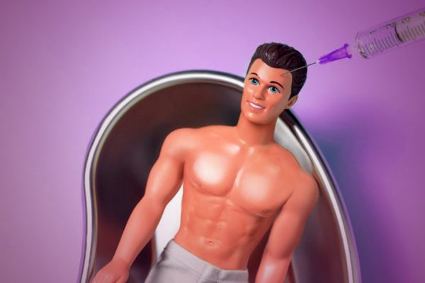 Why More Men Are Getting Plastic Surgery