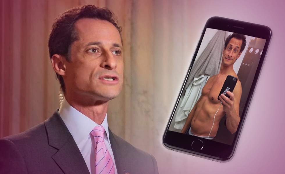 Former Congressman Anthony Weiner Pleads Guilty In Teen 'Sexting' Case