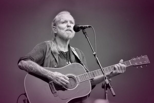Classic Rock Legend Gregg Allman Dead At 69