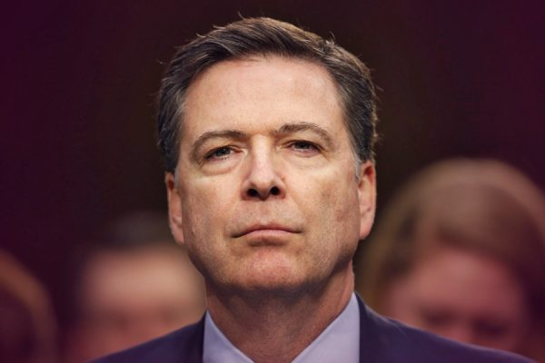 Did Trump Fire FBI James Comey To Coverup Russia Investigation?