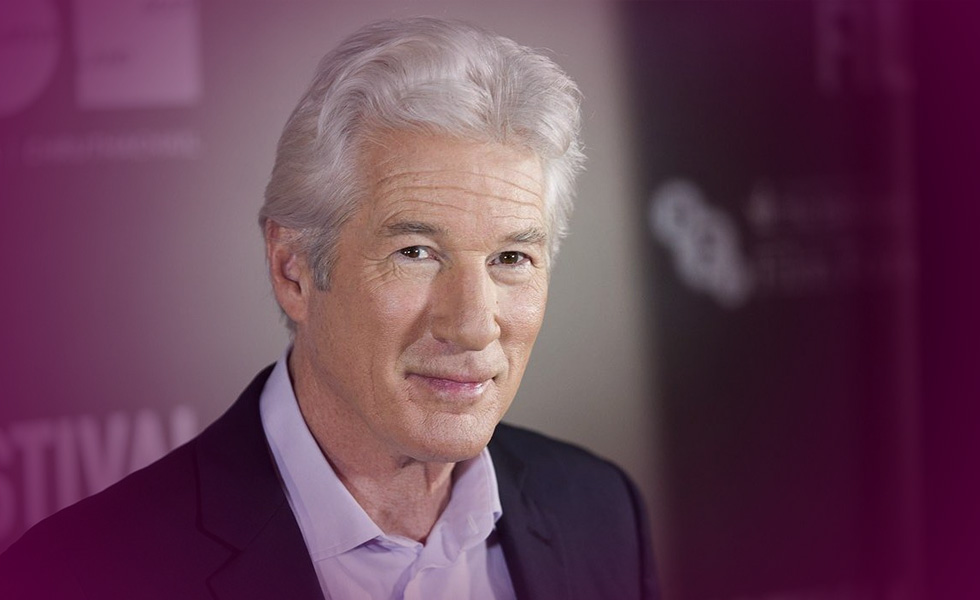 Richard Gere Has a Theory About Why Mainstream Hollywood Dumped Him