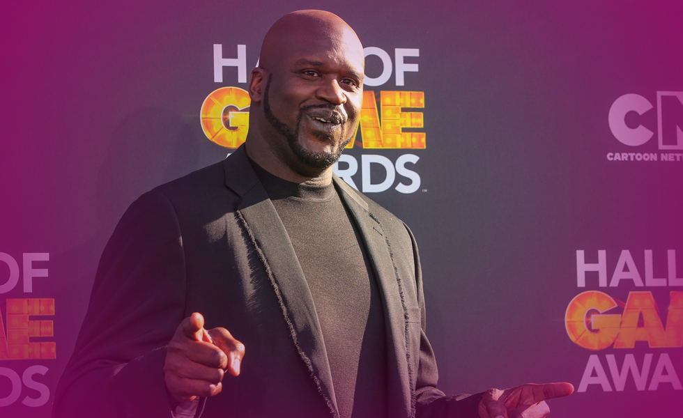 Shaquille O'Neal May Run for Sheriff