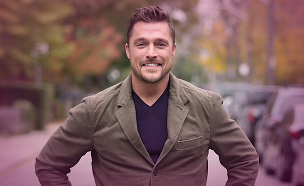 Former 'Bachelor' Star Chris Soules Arrested After Fatal Hit-And-Run