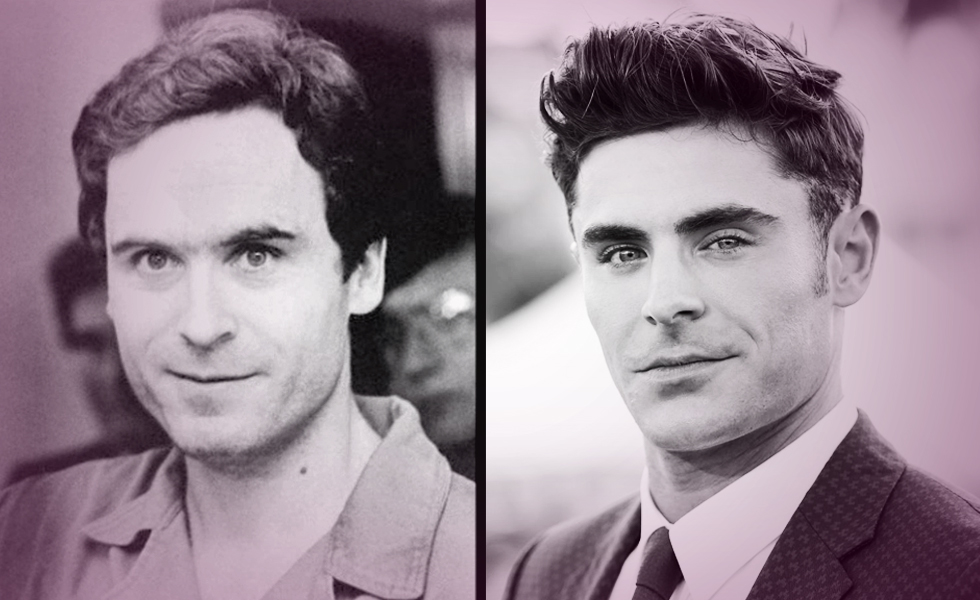 Zac Efron Will Use Those Washboard Abs To Play Evil Serial Killer Ted Bundy